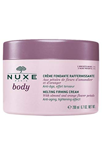 Nuxe body reafirmante cr 200ml