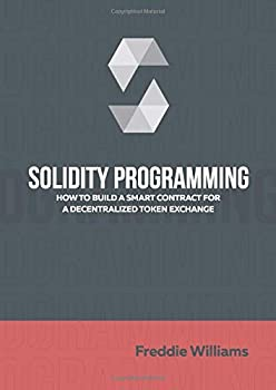 Solidity programming  How to build a decentralized token exchange smart contract
