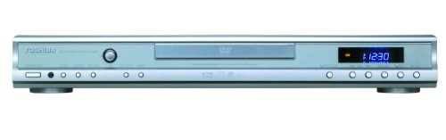 Toshiba SD-330 DVD-Player schwarz