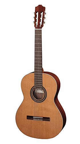 Cuenca 10 Klassische Gitarre 4/4