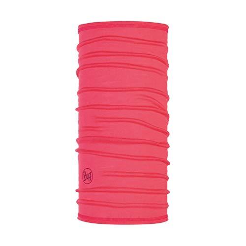 Buff Solid Braga de Cuello, Mujer, Paradise Pink, Talla única