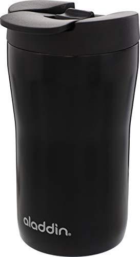 Aladdin Latte/Leak LockTM Stainless Steel Travel Mug, 0.25l, 100% Leak Proof...