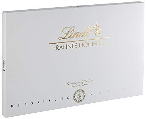 Lindt & Sprüngli Hochfein in Geschenkpapier, 1er Pack (1 x 500 g)