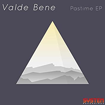 Pastime EP