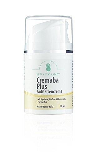Spinnrad Cremaba Plus Antifaltencreme 50 ml