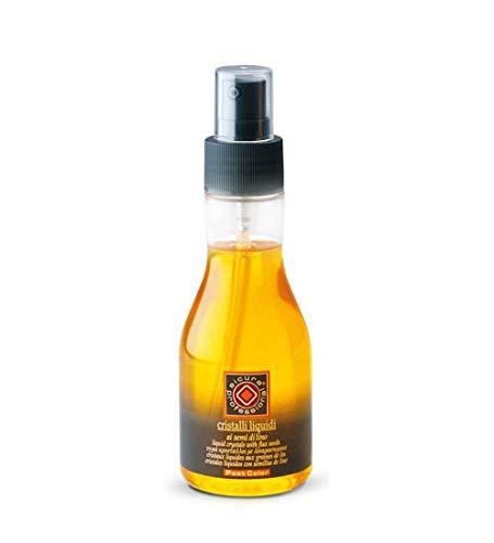 Faipa Cristalli Liquidi ai Semi di Lino - Fluido - 100 ml