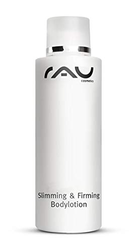 RAU Slimming & Firming Bodylotion 200 ML - Bodylotion with extracts from Raspberry and Brown Alga