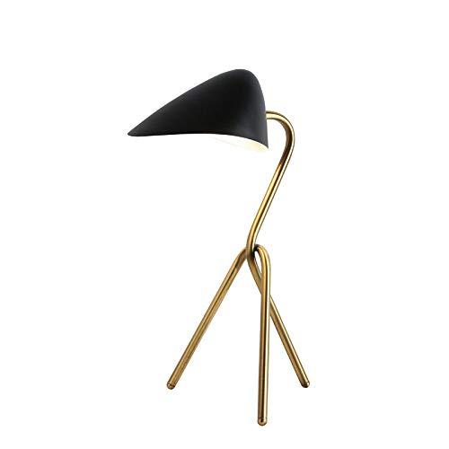 Tafellamp, bedlamp, leeslamp, lamp, spot, origineel, modern, minimalistisch, Zhangya, dansklalle, creatief, woonkamer, slaapkamer, etui, ijzer, tafellamp