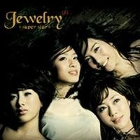 Super Star by JEWELRY (2011-01-01)