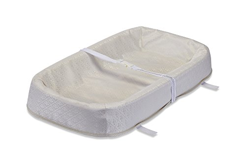 31wcM0hraVL - LA Baby Waterproof Changing Pad