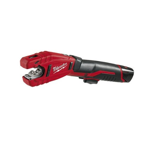 Milwaukee C12PC-0 M12 Compact Pipe Cutter