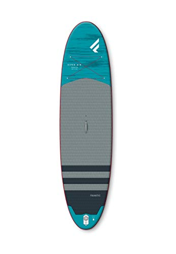 Fanatic Viper Air Premium Inflatable Windsurfboard 2020