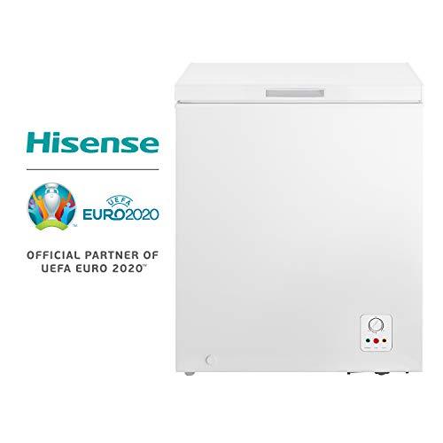 HISENSE FC184D4AW1 Congelatore...