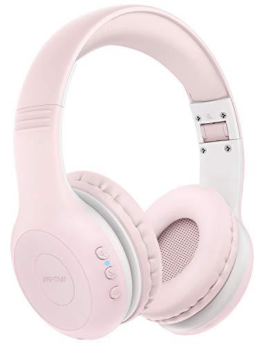 Mpow CH6 Plus Auriculares Bluetooth para Niños, Auriculares
