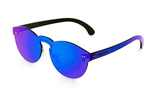Carrighan Montecarlo. Gafas de sol UNISEX, Talla Única. Elaboradas en PVC, resistente y flexible