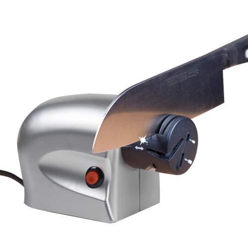 Messerschärfer elektrisch
