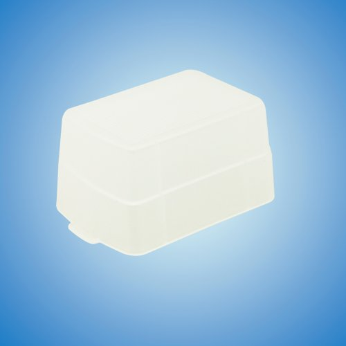 Yongnuo Blitz Diffusor Blitzdiffusor Aufsatz Softbox Bouncer Diffusor für Yongnuo YN568EX YN-568EX