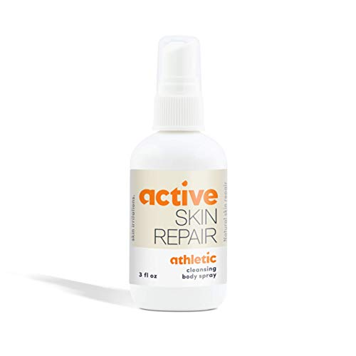 Active Skin Repair Fungus Relief Spray - Natural,...