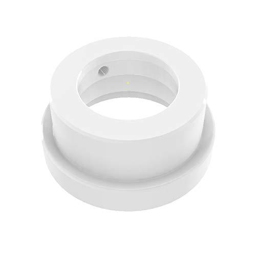 Adattatore POM compatibile per Philips Pasta maker HR2355/09, HR2358/12, HR2354/12
