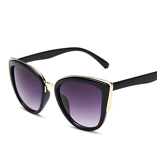 Gafas De Sol Redondas para Hombre Y Mujer, Marcos Vintage/CláSicos/Elegantes; Golf/ConduccióN/Pesca/Deportes Al Aire Libre/Gafas De Sol De Moda,C1