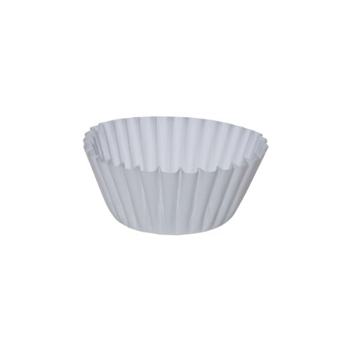Wilbur Curtis Paper Filters 10.63 X 4.50, 1000/Case - Commercial-Grade Paper Filters for Coffee Brewing - CR-11 (Pack of 1000)