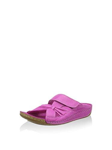 Andrea Conti Andrea Conti Pantolette pink EU 39