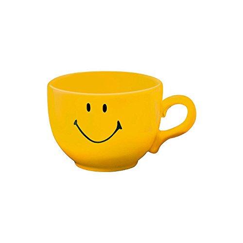 Waechtersbach Obere Jumbo Smiley - Gelb