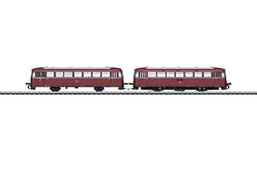 Märklin 39978 Modelleisenbahn Triebwagen Baureihe VT 98.9, Spur H0