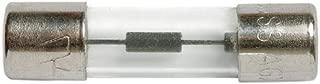 Bussmann AGX-30 AGX Series Fuse, Fast Acting, 30 Amp, 125V, Glass Tube, 1/4