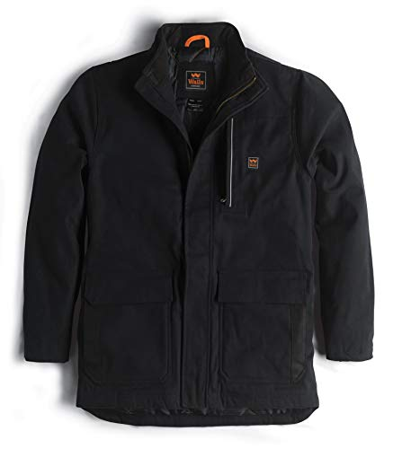 fr insulated coat - 2