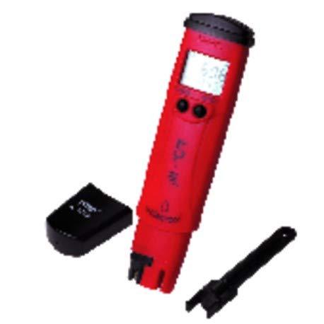 Hanna - Wasserbehandlung und Analyse - Elektronischer ph-Meter - : HI98128