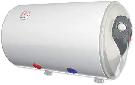 Ryte Eco Termo Electrico 100 litros | Calentador de Agua Horizontal, Serie Premium Eco, Instantaneo - Aislamiento de alta densidad