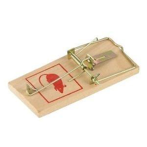 10 x Souris Piège à souris Kill. Facile à installer et fiable