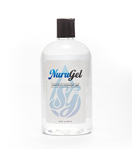 Best Bargain Premium Nuru Massage Gel (18.6 Ounces)