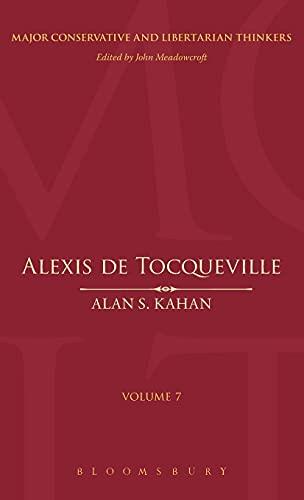 Alexis de Tocqueville: 07