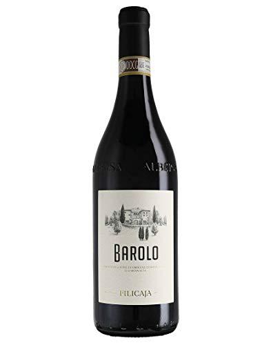 Barolo DOCG Collezione del Conte Villa da Filicaja 2016 0,75 L