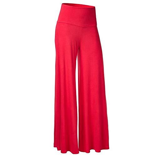 OJJFJ damesbroek winter capris voor vrouwen brede beenbroek hoge taille broek vrouwen plusgrote maat femme broek X-Large