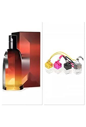 Difusor de aceite inspirado en Fahrenheit para coche