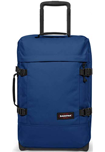 Eastpak Taschen/Rucksäcke/Koffer Tranverz S Trolley bonded blue (EK61L81P) OS blau