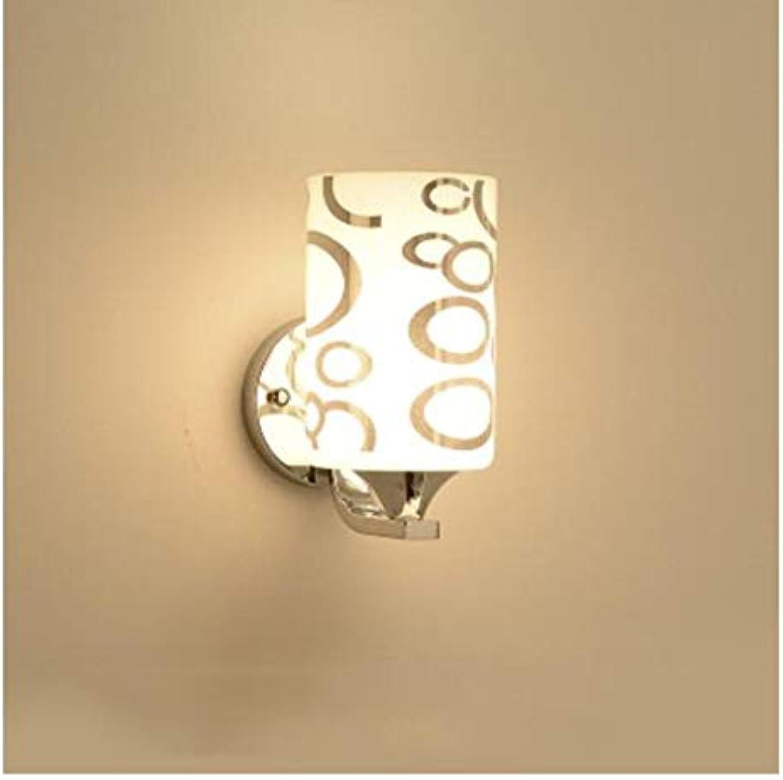 Kronleuchter Deckenleuchte Led-Lichtkreative Zylindrische Wandleuchte