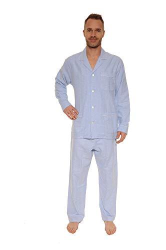 CHRISTIAN CANE - Pyjama. FLAINE - 1104-1111 - Bleu, T2