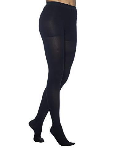 SIGVARIS Women's DYNAVEN Closed Toe Pantyhose 20-30mmHg