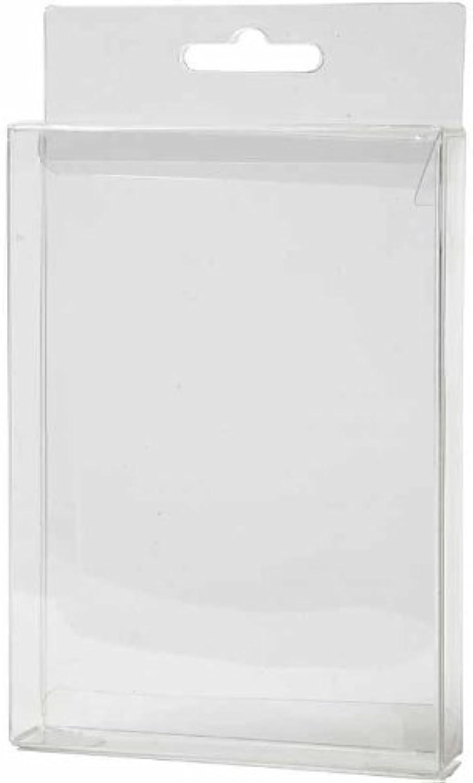 se descuenta Creativ Company - Caja de Pet, tamaño 90x125x18 mm, mm, mm, 100 pc  cómodamente