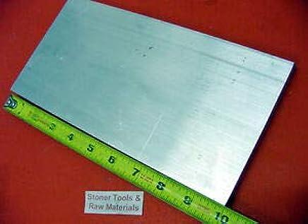 "4 Pieces 1//4/"" X 5/"" ALUMINUM 6061 FLAT BAR 36/"" long New Plate T6511 Mill Stock"