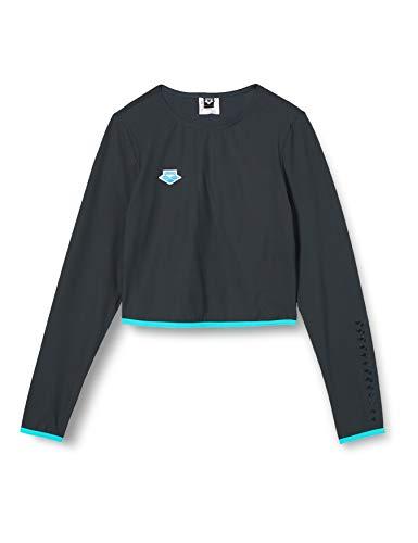 ARENA, Icons Longsleeve shirt met lange mouwen voor dames