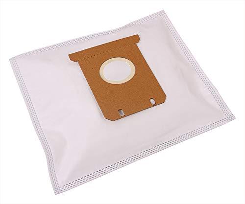 PW2 Optimal 10 Stück Staubsaugerbeutel geeignet für AEG Classic Silence Öko mit Zusatzfilter