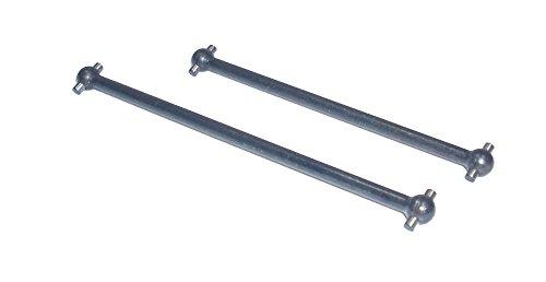 Carson Ersatzteil 1:10 X10NB Dirt Warrior 500105310/11Mittel Antriebswellen CX1®