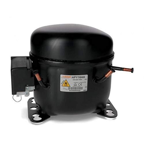 REPORSHOP - Motor Compresor Hpy16 R600 Frigorifico