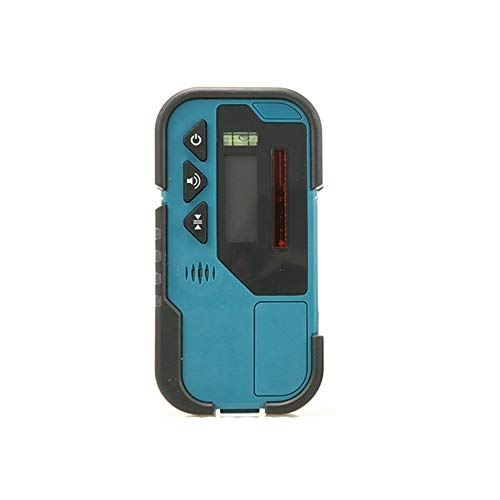 Makita LE00796587 LE00796587-Receptor lr150 Para nivel sk200z, Noir, 60 x 450 mm