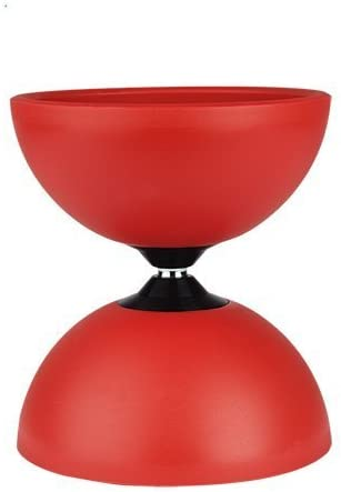 Henry's Circus Diabolo - Limited time Fixed price for sale trial price Red